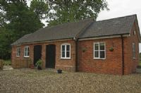 * Old Rectory Cottages Flixton,